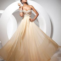 Tony Bowls Paris 113729 at Prom Dress Shop