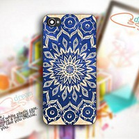 Sky Mandala Custom - Photo On Hard Cover For iPhone 4,4S