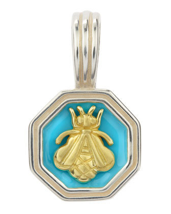 Slane Jewelry - Small Bee Pendant - Last Call