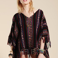Urban Outfitters - Billabong Ensenada Beach Cover-Up