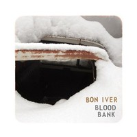 Amazon.com: Blood Bank [Vinyl]: Bon Iver: Music