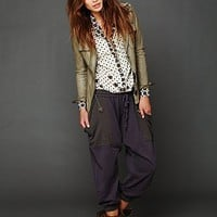 Free People Intarsia Swit Lounge Pant