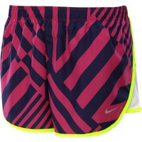 Nike Women&#x27;s Printed 2&quot; Road Race Shorts - Dick&#x27;s Sporting Goods