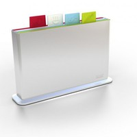 Index Chopping Board - Kitchen & Dining - Home & Office - Yanko Design