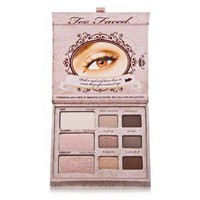 Amazon.com: Too Faced Cosmetics, Natural Eye, Neutral Eye Shadow Collection, 0.39 Ounce: Beauty
