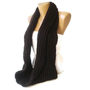 brown scarf, woman infinity scarves, very SOFT scarf, for him , for her, knitted scarf