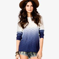 Ombré Sweater | FOREVER 21 - 2026763940
