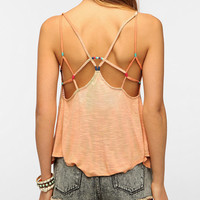 Urban Outfitters - Ecote Summer Camp Cami