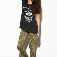 Cheap Monday Easy Tee at PacSun.com