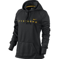 Nike LIVESTRONG Women&#x27;s Pullover Hoodie