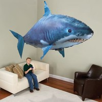 The Air Fish - Hammacher Schlemmer