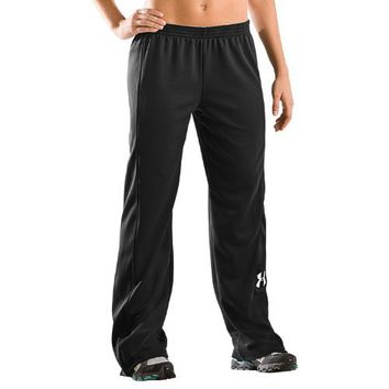 Under Armour Women's UA Hero Warm-Up Pants