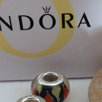 TURN MEN&#x27;S HEADS Authentic Pandora Beads