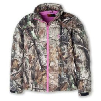 Amazon.com: Browning Women's Montana Insulated Jacket: Sports & Outdoors