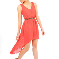 Ventura Flowy Dress $39