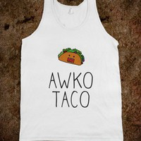 Awko Taco - Awesome fun #$!!*&amp;