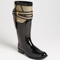 Burberry &#x27;Willesden&#x27; Rain Boot (Women) | Nordstrom