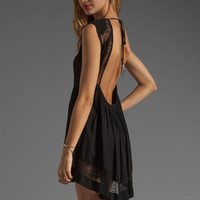 bless'ed are the meek Epiphany Dress in Black from REVOLVEclothing.com
