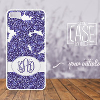 Personalized case for iPhone 5 and iPhone 4 / 4s - Plastic iPhone case - Rubber iPhone case - Monogram iPhone case - CB011
