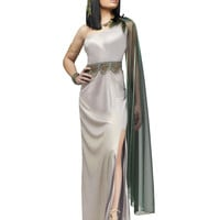 Jewel of the Nile Adult Womens Costume