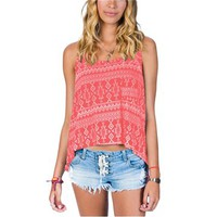 Billabong Lovefool Tk - Coral Kiss - J9212LOV				 | 