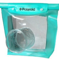 Amazon.com: Polaroid Dive Rated Waperproof Pouch For The Nikon 1 J1, J2, V1, D40, D40x, D50, D60, D70, D80, D90, D100, D200, D300, D3, D3S, D700, D3000, D5000, D3100, D3200, D7000, D5100, D4, D800, D800E, D600 Digital SLR Cameras: Camera &amp; Photo