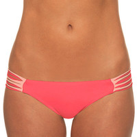 B Swim Love Bird Colorblock - Slasher Cinch Bottom