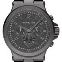Michael Kors Large Chronograph Bracelet Watch | Nordstrom