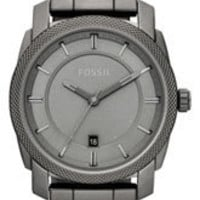 Fossil 'Machine' Bracelet Watch | Nordstrom