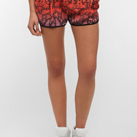Silky Runner Short