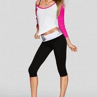 Yoga Crop Legging