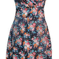 jane floral dress by eucalyptus | notonthehighstreet.com