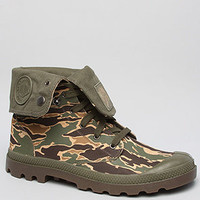 Billionaire Boys Club The BBC x Palladium Baggy Boot in Tiger Camo : Karmaloop.com - Global Concrete Culture