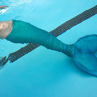 Pro Custom Realistic Latex mermaid Tails