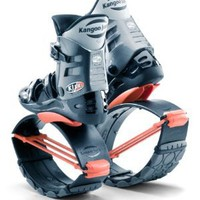 Amazon.com: Kangoo Jumps KJ TSXR3 Black and Orange size medium - women's 7, 8, 9 - men's 6, 7, 8: Sports & Outdoors