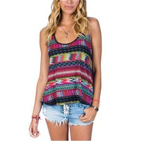 Billabong For Sure Tk - Off Black Multi - J9262FOR				 | 