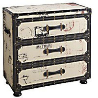 Pier 1 Imports > Catalog > Furniture > Pier1ToGo Product Details - Rhodes Chest
