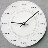 clock 8.25 now.  MADE TO ORDER