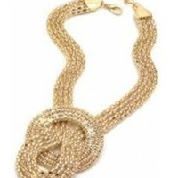 Rope Necklace  Tanny&#x27;s Couture LLC