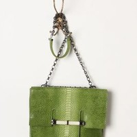 Scaled Malmo Shoulder Bag - Anthropologie.com