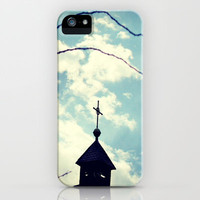 To the Chapel iPhone Case by JUSTART