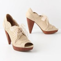 Enchantment Heels - Anthropologie.com