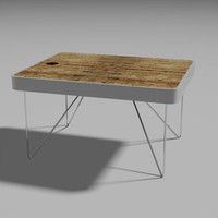 Modern Minimalist side Table