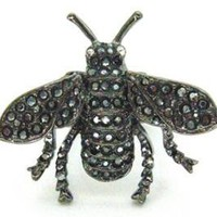 Bee Pin