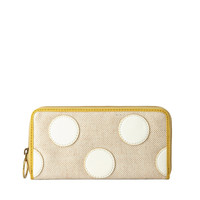 SL4132P - Key-Per Zip Clutch