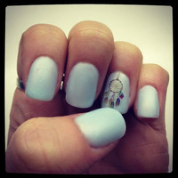 Dream Catcher Nail Decals