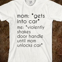 moms and cars
