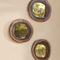 Free Form Wall Mirrors - VivaTerra
