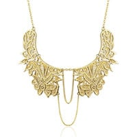 Fashion Lace Necklace