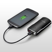 New Trent iTorch IMP52D 5200mAh External Battery Charger for The NEW iPad the 3rd Gen ipad, iPad2, iPhone 5 4S 4 3Gs 3G, iPod Touch (1G to 5